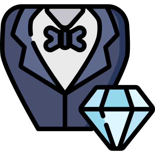 Tuxedo Club - Hodl $PEBBLE for exclusive rewards and NFTs